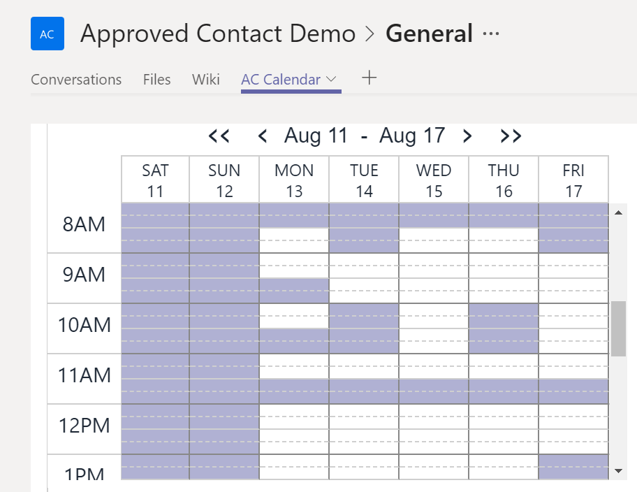 Microsoft Outlook and Teams - Painless Meeting Scheduler