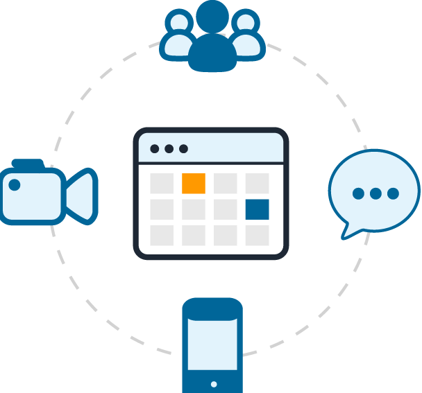 Approved Contact: Sync With Your CRM. Keep Your Data. In Approved Contact, all your data is yours. Sync all communication with any major CRM, and archive your data however you want.